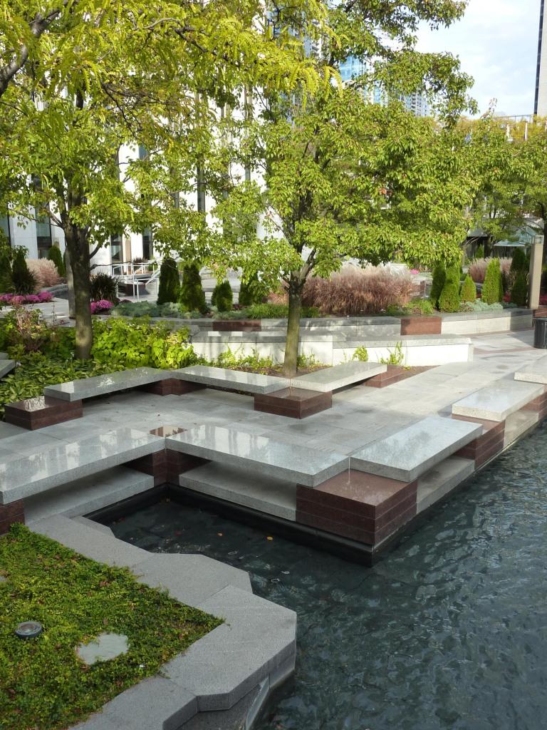 Aon Plaza