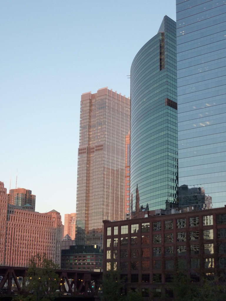 333 W. Wacker Building